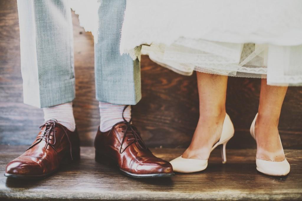 shoes-bridal